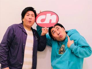 【プレゼント🎁】ビスケットブラザーズのサイン入りチェキを1名様にプレゼント!