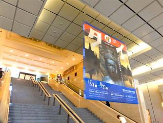 ★report★東京国立博物館『タイ〜仏の国の輝き~展』