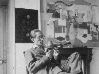 【プレゼント🎁】国立西洋美術館開館60周年記念『ル・コルビュジエ 絵画から建築へ−ピュリスムの時代』招待券を5組10名様にプレゼント!