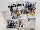 chFILES 8月号 本日より順次配布!