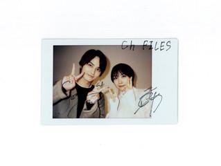 【プレゼント🎁】映画『君は彼方』松本穂香さん瀬戸利樹さんサイン入りチェキを1名様にプレゼント!