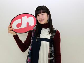 【プレゼント🎁】映画『映像研には手を出すな!』小西桜子さんのチェキを1名様にプレゼント!