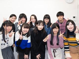 ニューアルバム「TIME」をリリースした家入レオさんに高校生がインタビュー!