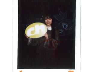 チームしゃちほこの伊藤千由李さんにインタビュー!サイン入りチェキをプレゼント!