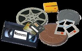 Videographics Logo