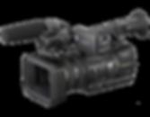 Sony Nxcam Pro Camera