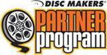 Discmakers Partner