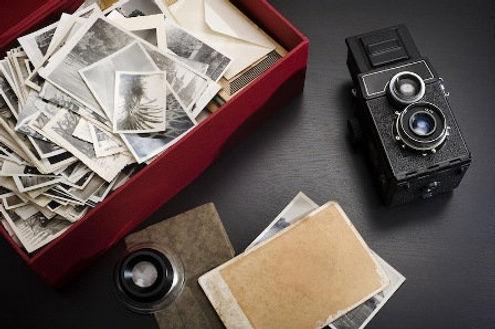 Photos to Digital
