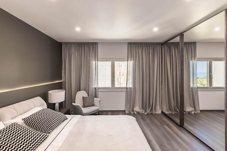 Luxury Beachfront Four Bedroom Apartment