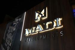 MADI Developments