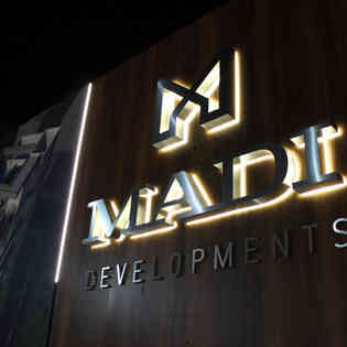 MADI Developments