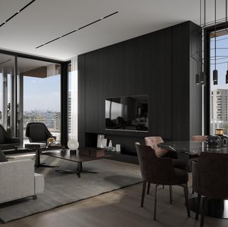 Otium Residence - Penthouse