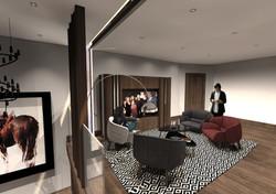 Three Bedroom Housea