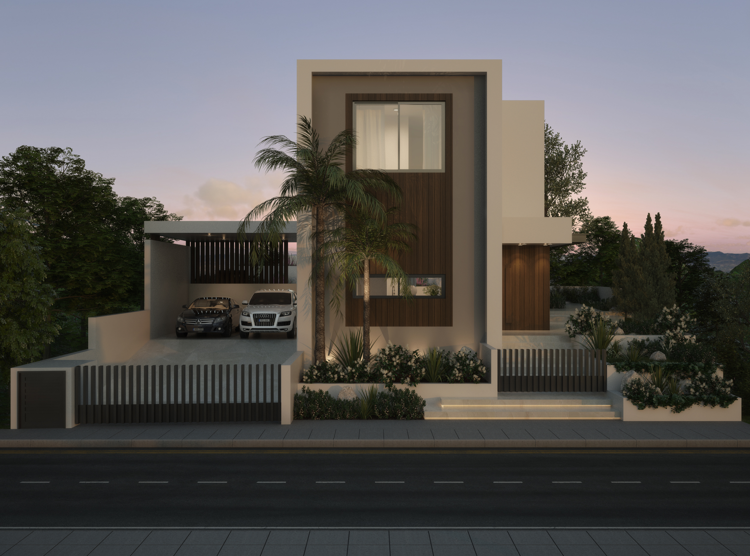 GK Private Residence