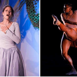 I Love the Burg: Opera and Dance at the MFA