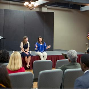 83 Degrees Media: Forward Thinking Initiatives Teaches Entrepreneurship Skills to Tampa Bay Teens