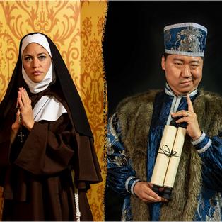 St. Pete Catalyst Your weekend arts forecast: Double-bill opera, artists talk shop