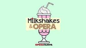 Milkshakes & Opera: Pearl Fishers Interview with Seth Black