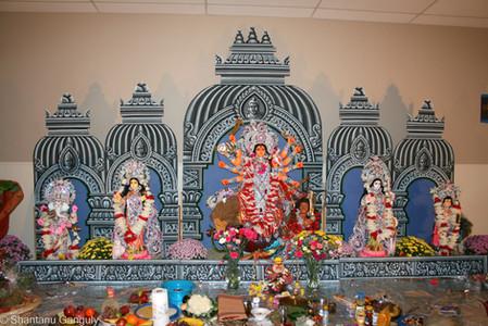 Durga Puja Photos till 2010 (130 of 135)