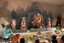 Durga Puja Photos till 2010 (134 of 135)