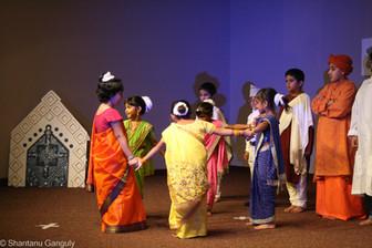 Durga Puja Photos till 2010 (90 of 135).