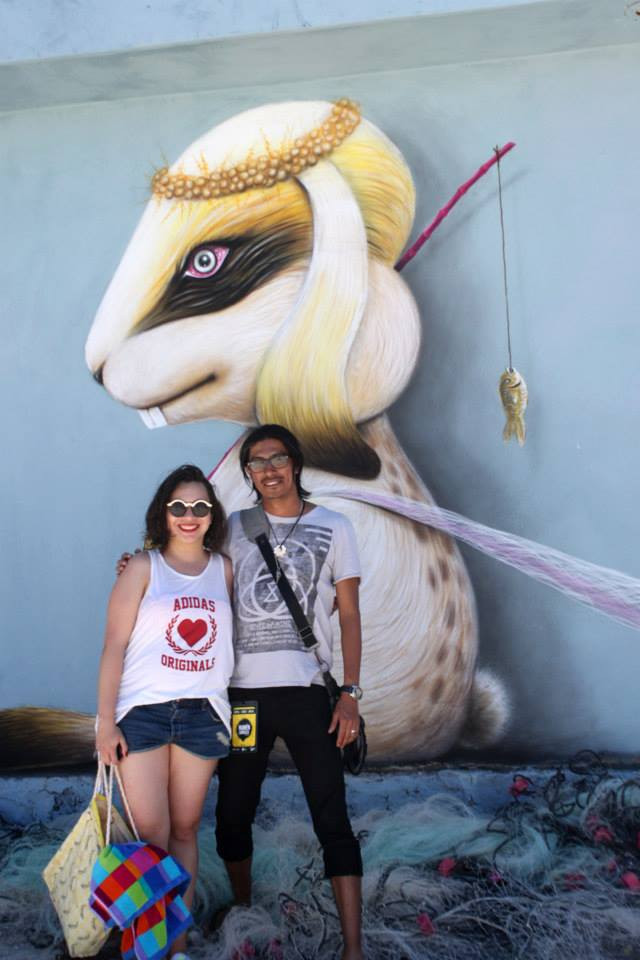 Best picture of the Art Festival HOLBOX  2014