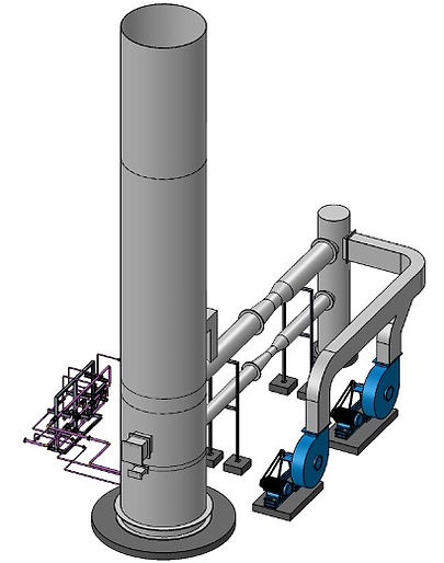Onshore application, Thermal Oxidiser, Flare for landfills, Emission Control Device, Pollution Control System, Direct Fired Thermal Oxidizer, Afterburner, Flameless Thermal Oxidizer, VOC oxidation, Vapour combustion unit, combustor, gas incinerator, waste gas incinerator, landfill gas, thermal incinerator, non luminous, after burner, voc incinerator, enclosed flare, enclosed flaring system, thermal oxidisers, thermal oxidizers, smokeless thermal oxidizers, smokeless thermal oxidizer, smokeless enclosed flare, ground flare, closed flare, RTO, Regenerative Thermal oxidisers, Regenerative thermal oxidizers, Regenerative thermal oxidizer