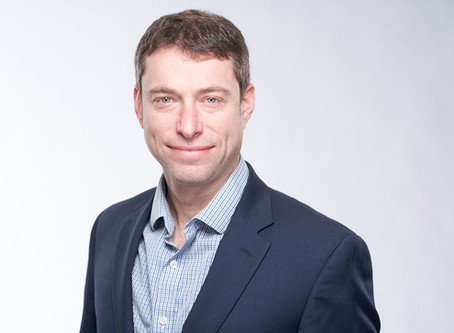Meet the Consultants: Barney Holtzman, CPA, CGMA