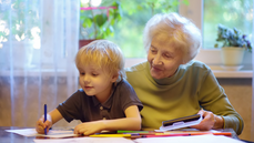 Kin Caregiving
