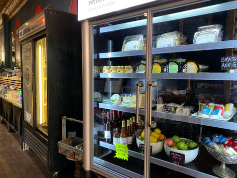 Local Refriderated Goods