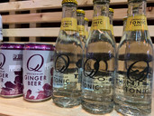 Tonic & Other Cocktail Mixers
