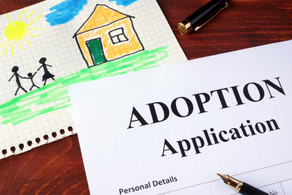 Adoption-Related Organizations