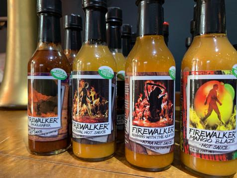 Firewalker Hot Sauce