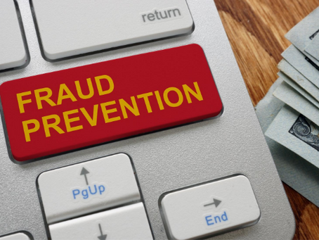 Protect Yourself: Learn How to Avoid Being a Victim of Online Fraud or Scams