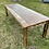 Thumbnail: Recycled Cypress Pine Table