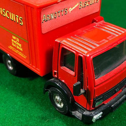 CORGI Delivery Truck