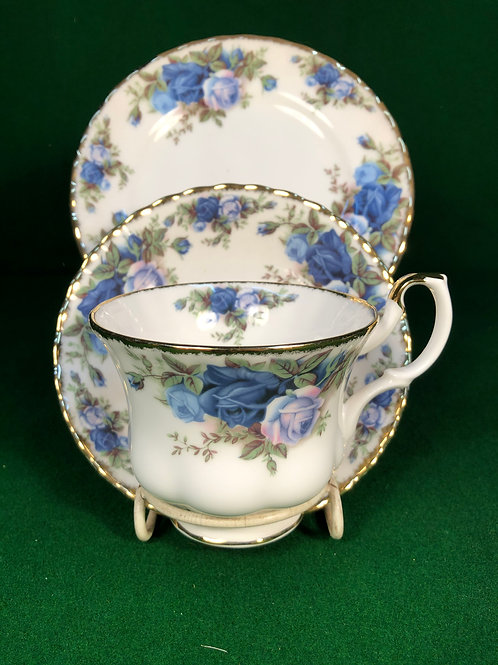 Royal Albert Trio #2