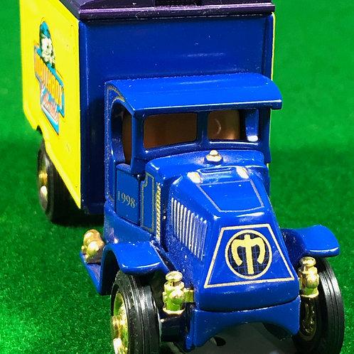 Matchbox Mack Truck