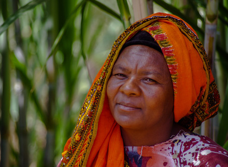 Steps women can take to claim land rights