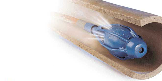 Hydrojet & Rooter Drain Cleaning Service