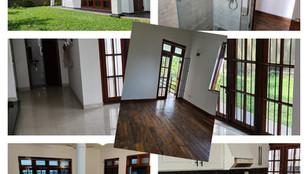 House for rent in Bellantara, Dehiwala.