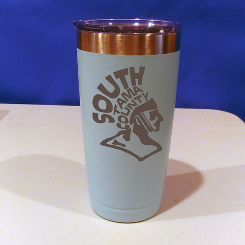 20oz South Tama Polar Camel Cups