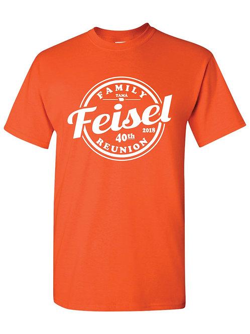 Feisel Reunion Shirt (Lee)