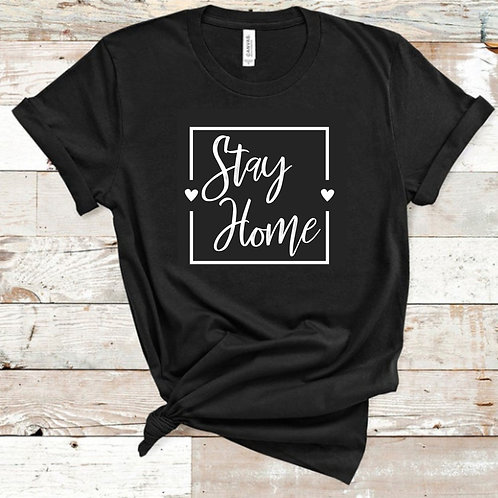 Corona Collection - Stay Home