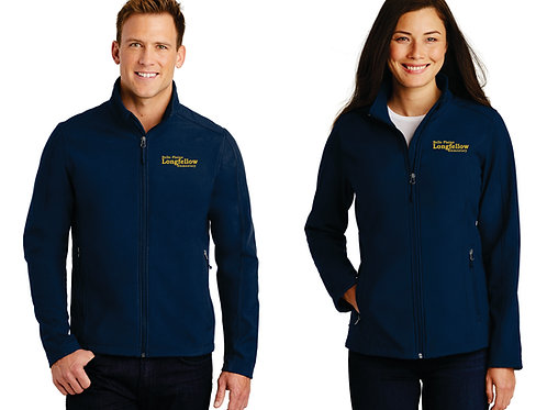 Longfellow Softshell Jacket (women's only)