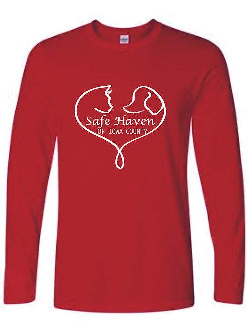 Safe Haven Long Sleeve