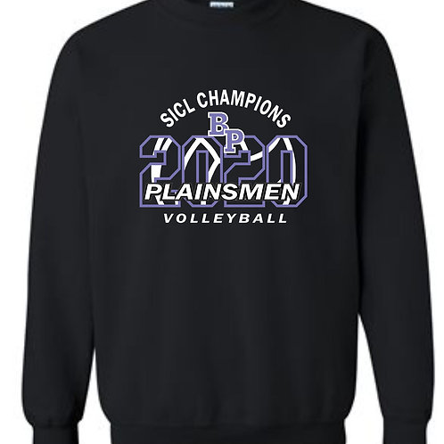 BP VB SICL Champs Crewneck