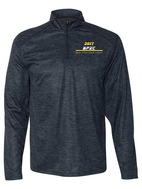 BPXC Quarter Zip Performance Warmup