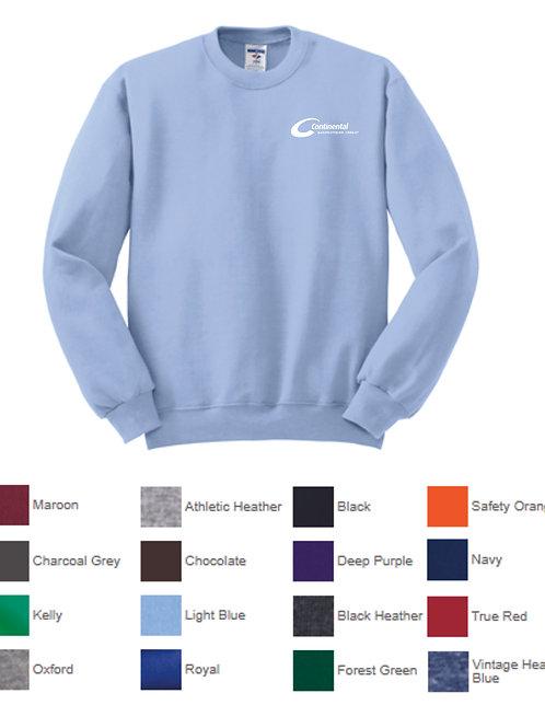 Continental Jerzees Sweatshirt