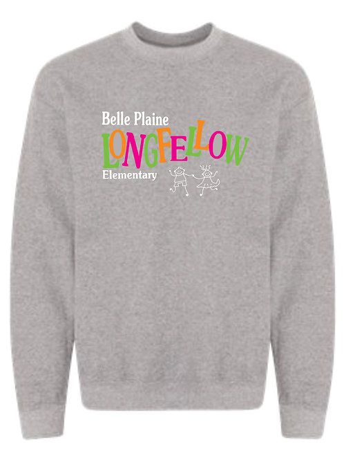 Longfellow Crew Sweatshirt